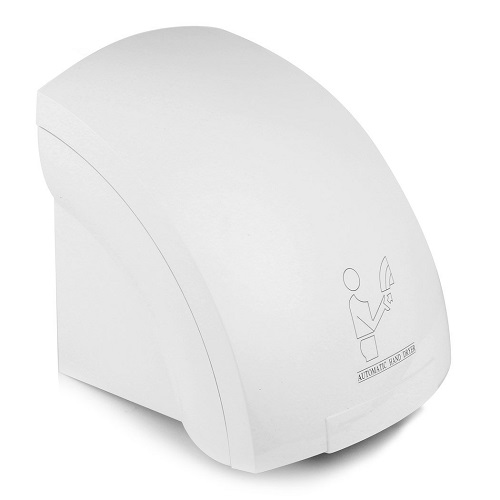 5 Affordable and Useful Hand Dryers For Bathrooms Under 50