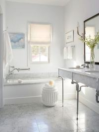 20 Majesty and Prodigious Elegant Master Bathrooms Ideas