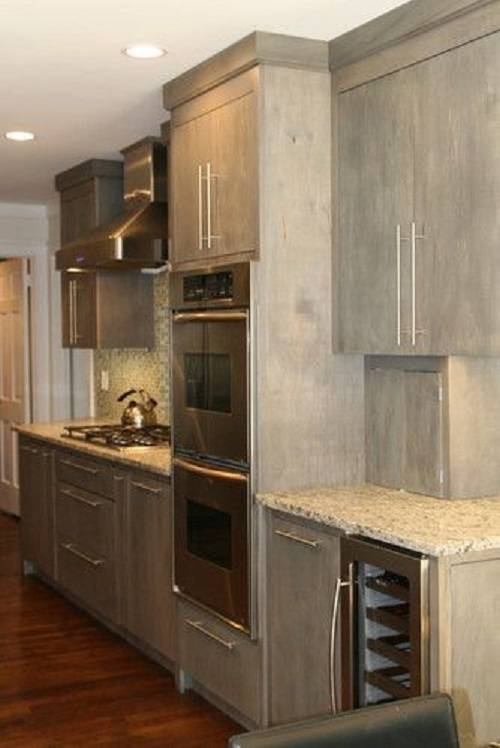 grey kitchen cabinets mexican table 15 gorgeous wash designs ideas