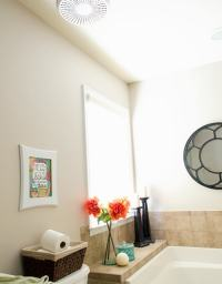 DIY: How to Install Bluetooth Bathroom Fan with Easy Steps