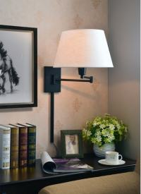10 Flexible Wall Mounted Reading Lamps for Bedroom $40-$200