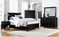 Elegant and Gorgeous 4 Piece Levin Bedroom Sets Under $2500