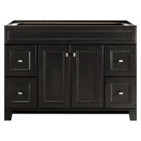 Top 15 Bathroom Vanity Cabinet Without Tops Ideas That You ...