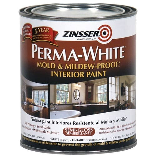 Best Paint Finish for Bathroom  Problem Tips and