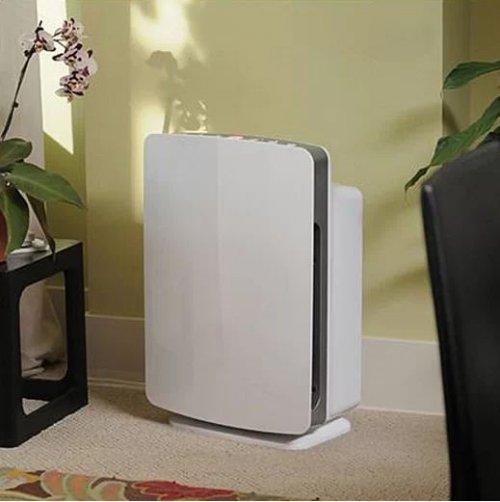 Best Bedroom Air Purifier  Alen BreatheSmart Air Purifier