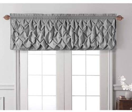15 Adorable Overstock Modern Valances For Living Room Decor