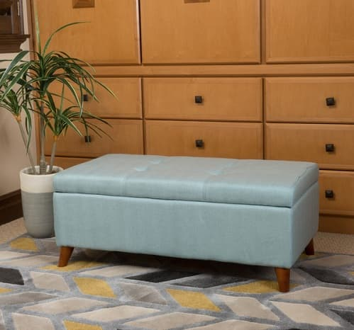 15 Best Storage Bench For Living Room To Keep Your Stuff