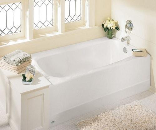 Top 20 Deep Bathtubs For Small Bathrooms Ideas That You