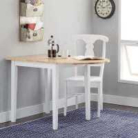 6 Impressive Kitchen Table With Leaf Insert Under $200