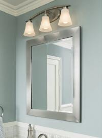 13 Topmost Lowes Bathroom Vanity Mirror That You Should Buy