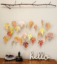 20+ Smartest and Easiest DIY Thanksgiving Decoration for ...