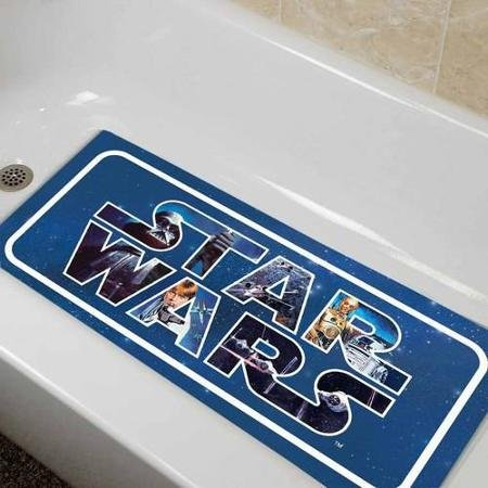 15 Catchiest and Cheapest Star Wars Themed Bathroom Decor