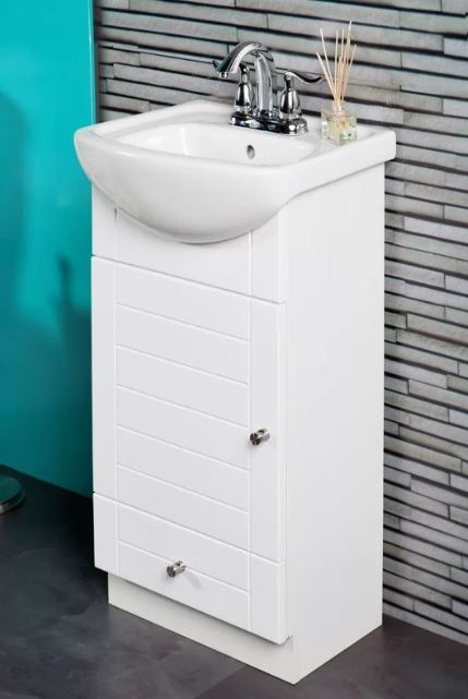 15 Most Recommended 16 Inch Bathroom Vanity To Buy Now