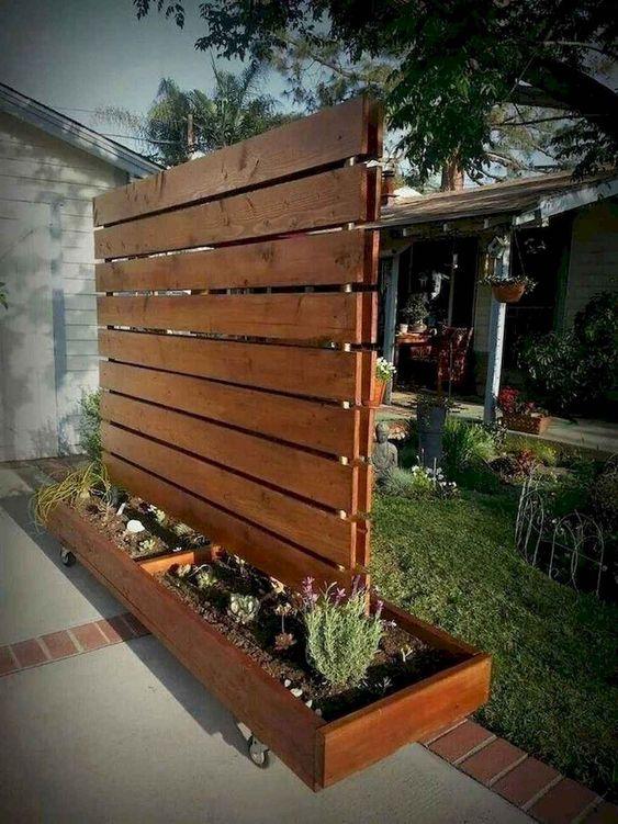 patio privacy ideas 23 inspiring diy