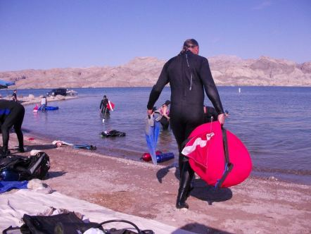 Scuba Gear with Dive Shack US