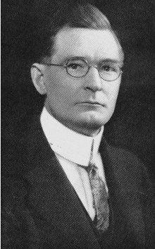 William Delbert Gann