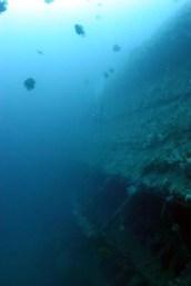 HMS Repulse