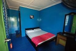 Basic A/C Room at Salang Indah
