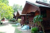 Salang Pusaka Resort on Tioman Island