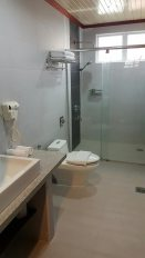 Tioman Dive Resort Bathroom