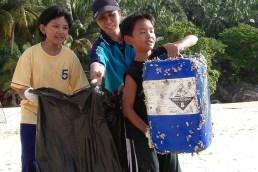 International Beach Cleanup Day