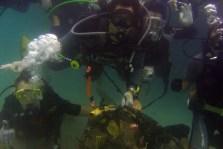 Project AWARE - Dive against debris