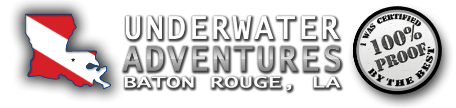 Underwater Adventures LLC
