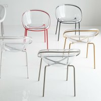 Bloom Chair. Dining Chairs. Dining : Calligaris. Modern ...