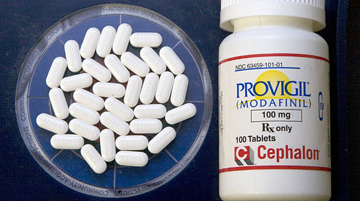 The Provigil Drug: Can a Government Dependent Use It to ...