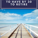 5 Must Have Financial Goals By 30 To Retire Early