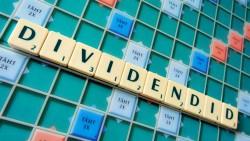 Veebruari dividenditulu ja dividendikasvu strateegiast