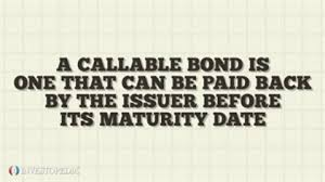 dividendinvestor.ee callable bond