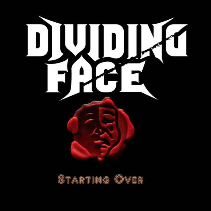 Starting Over CD Cover