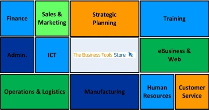 Business-Tools-Store-Categories