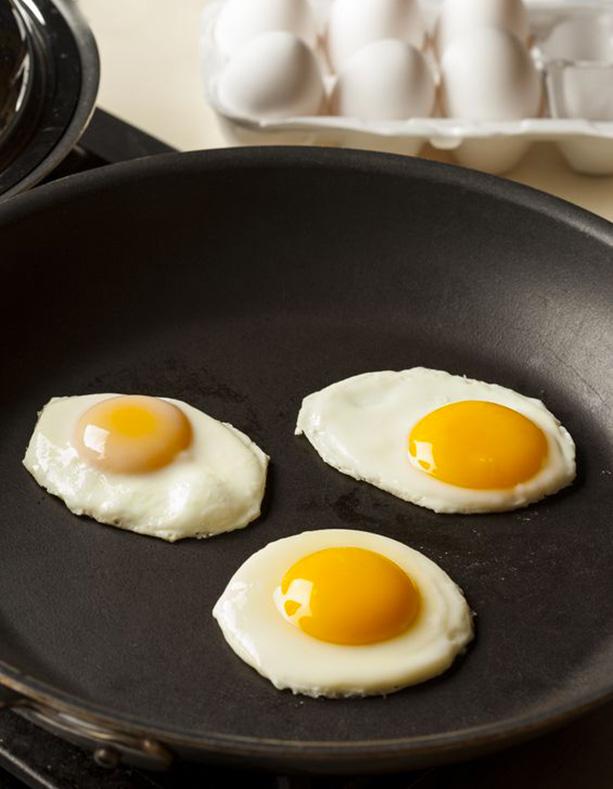 Receta de Huevos Encapotados receta tradicional  Divina