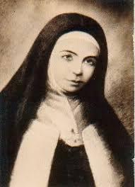 Sister Marie de st Pierre