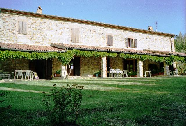 vacaciones toscana  Divina Toscana