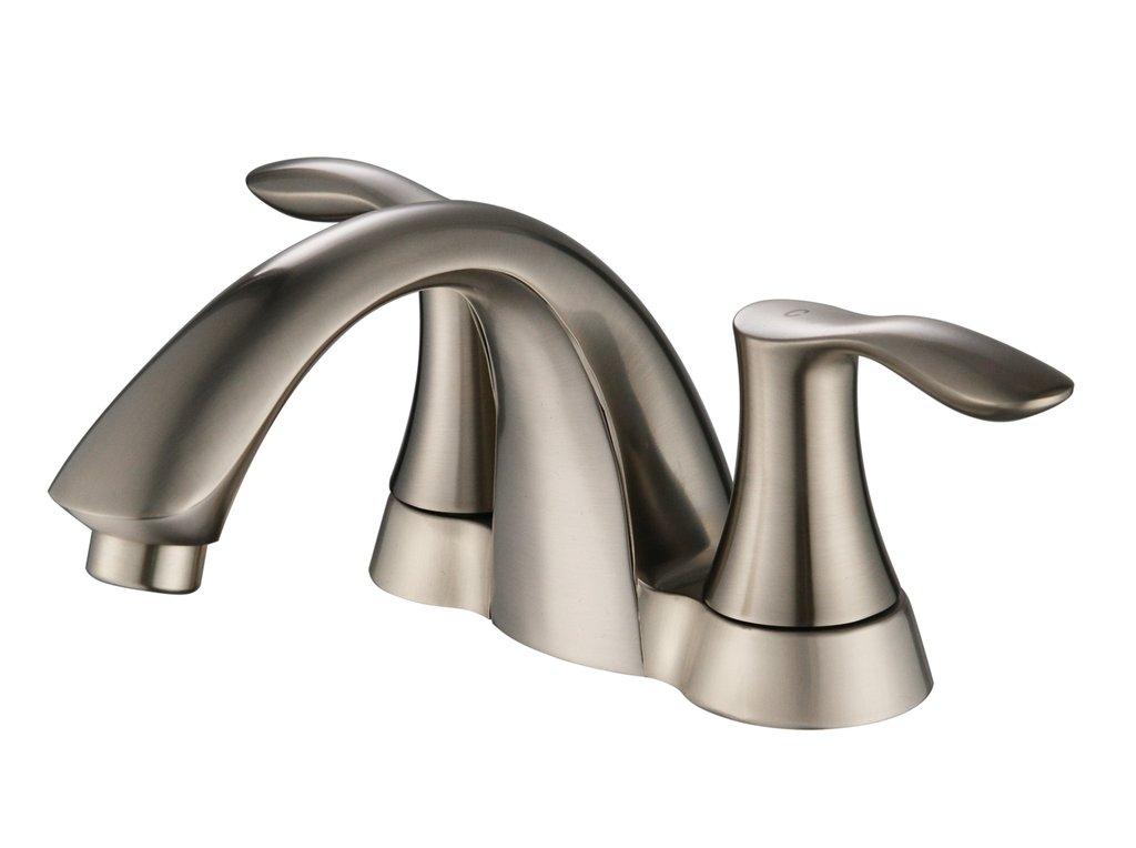 4 Two Handle Lavatory Faucet  KSB4232  Divine Design Stone  Cabinets