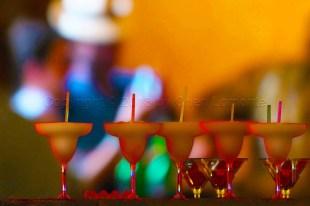 Drinks at Hemingways