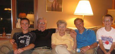 Scott family pic