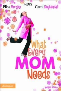 mom needs