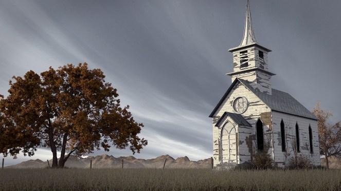 church-692722