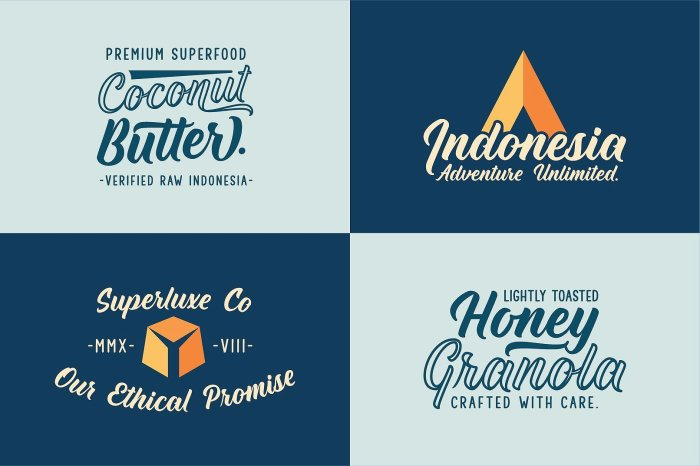 5 Best Fonts for Designers - Divine Works
