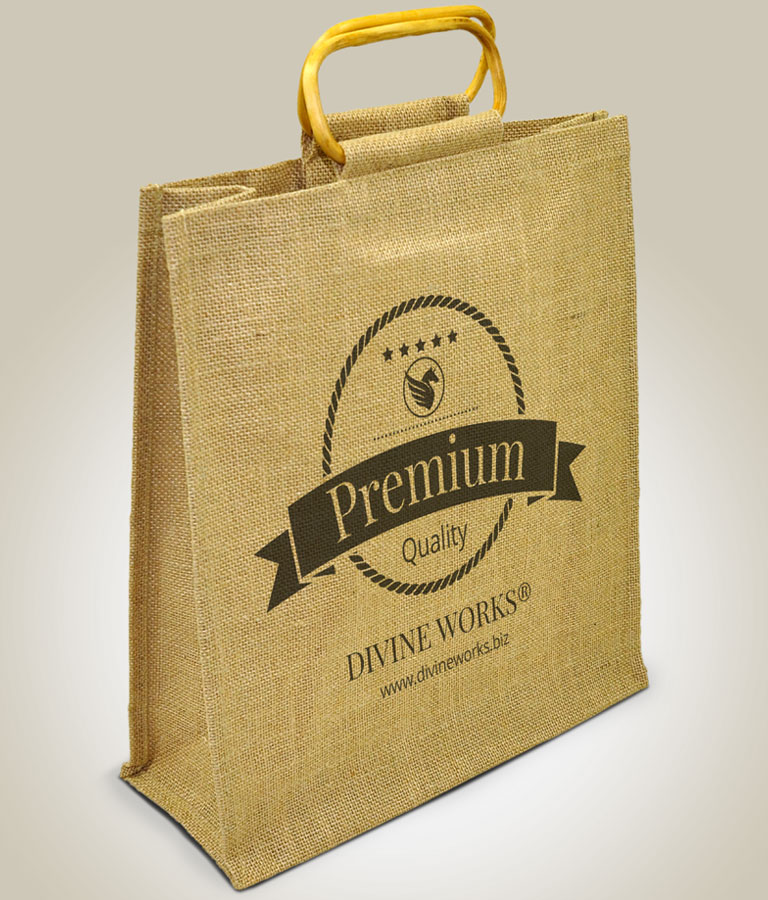 Free Hand Holding Shopping Bag Mockup Download by Divine Works