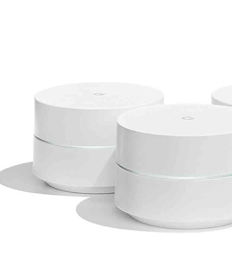 Google Wi-Fi System