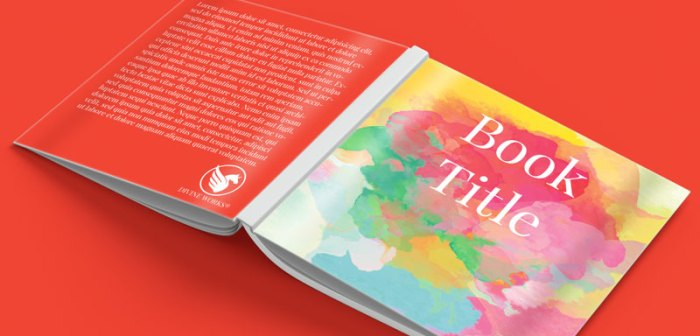 Free Title And Back Cover Book Mockup by Divine Works