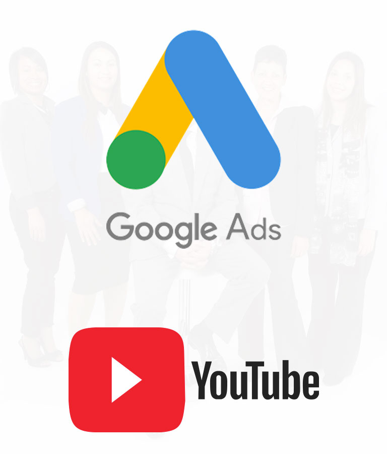 Google Adwords / Ads For Youtube Marketing & Ads PRO Course