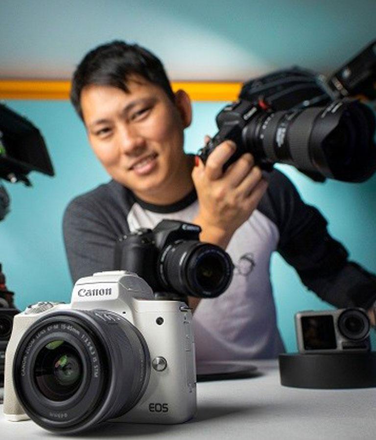 Film using ANY Camera Basics of Shooting Video Correctly