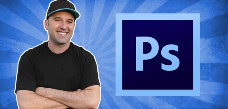 Photoshop In-Depth Master all of Photoshop's Tools Easily