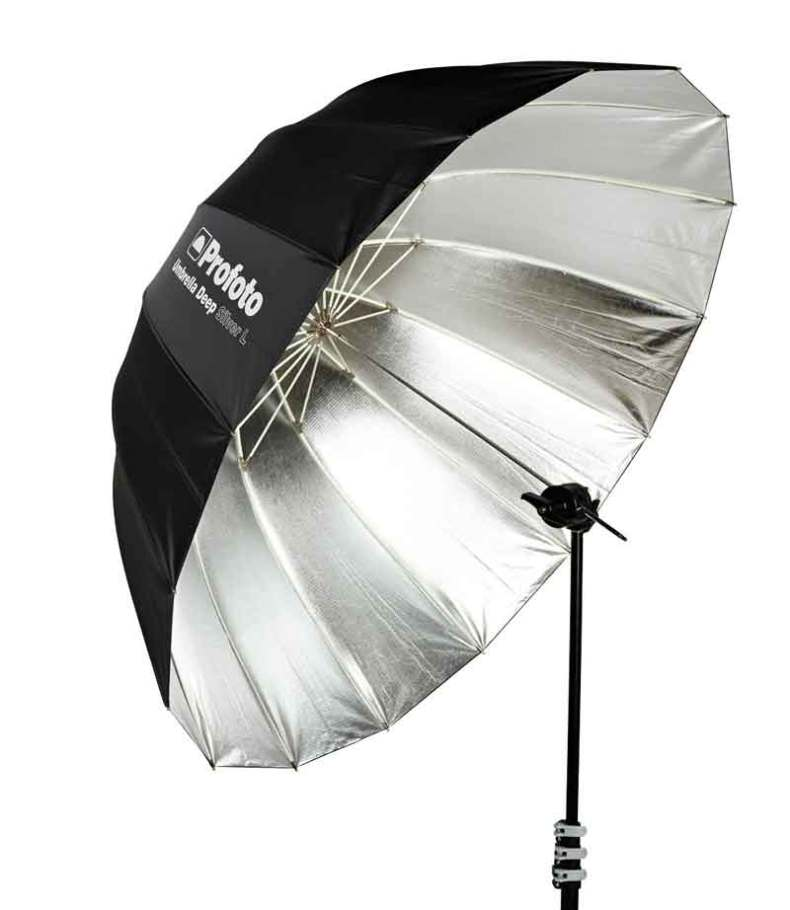 Profoto Deep Silver Umbrella